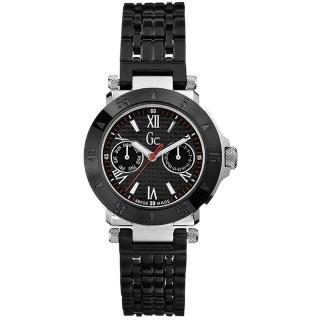 【Gc】頂級名媛氣質腕錶-銀(GX43002L1)