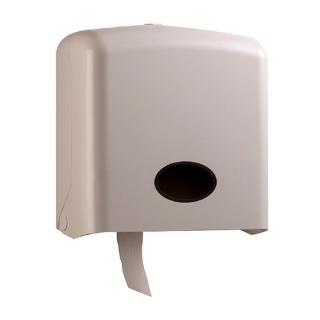 商業大捲筒衛生紙架-白色(C01800)