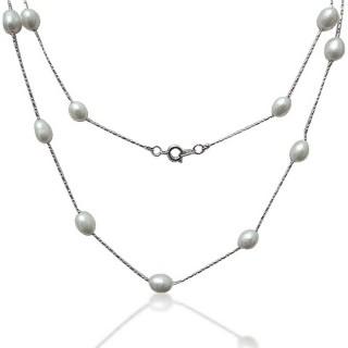 【小樂珠寶天然珍珠耳環】蘋果美鑽款