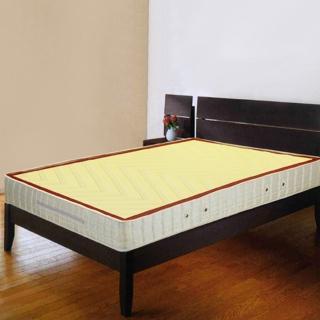 【JOY BED-養生級冬夏兩用】單人3.5尺彈簧床墊(不含床架)