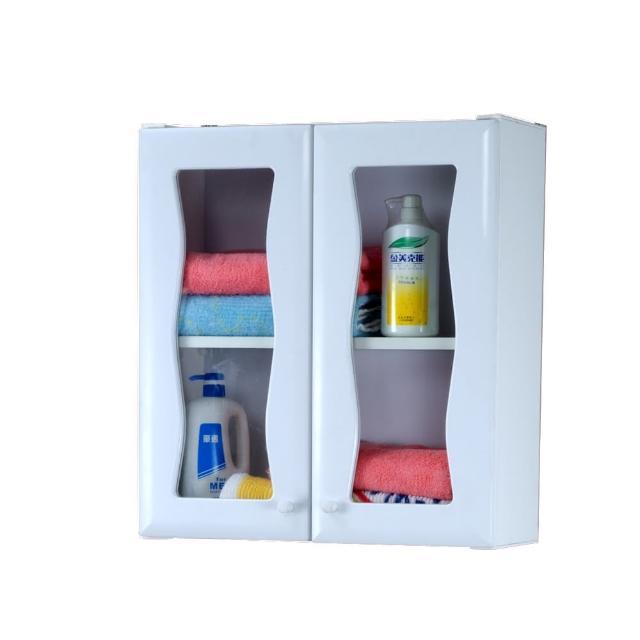 《愛樂美》海彎型浴櫃