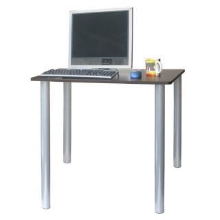 【美佳居】75公分高(60x80)平面式書桌/電腦桌(二色可選)