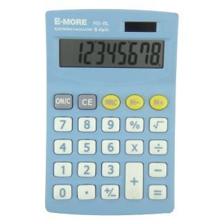 (E-MORE)棉花糖國家考試專用計算機 MS-8L
