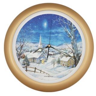 《ISHIWA》北極星金色音樂鐘:CL-TCXM012