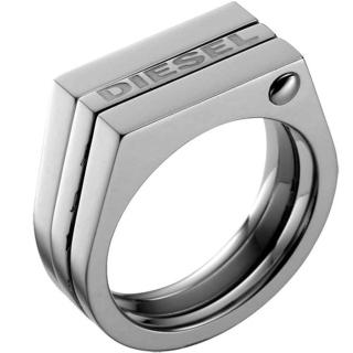 DIESEL 機密關鍵戒指
