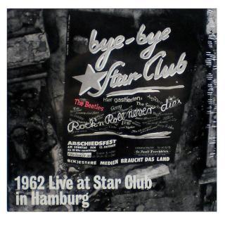 披頭四 1962 Live at Star Club in Hamburg