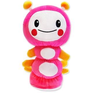 【MOMO】9吋momo絨毛填充手偶