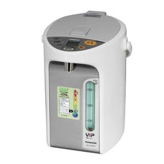 【國際牌】4L真空節能保溫熱水瓶(NC-HU401P)