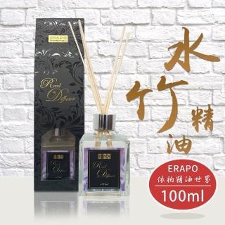 ERAPO 依柏精油世界 - 玫瑰 水竹精油 ( 100ml )