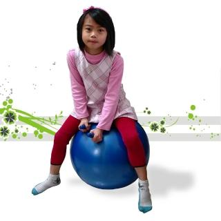 【Sport-gym】兒童 統感訓練專用 跳跳球