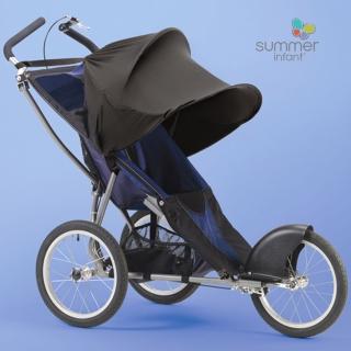 【美國 Summer Infant】抗 UV 多功能彈性遮陽罩