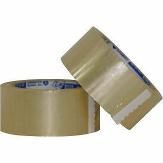 鹿頭牌(四維) OPP透明膠帶 60mm x 90M 100入