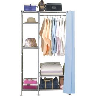 【巴塞隆納】W3型60公分+W4型34公分衣櫥櫃