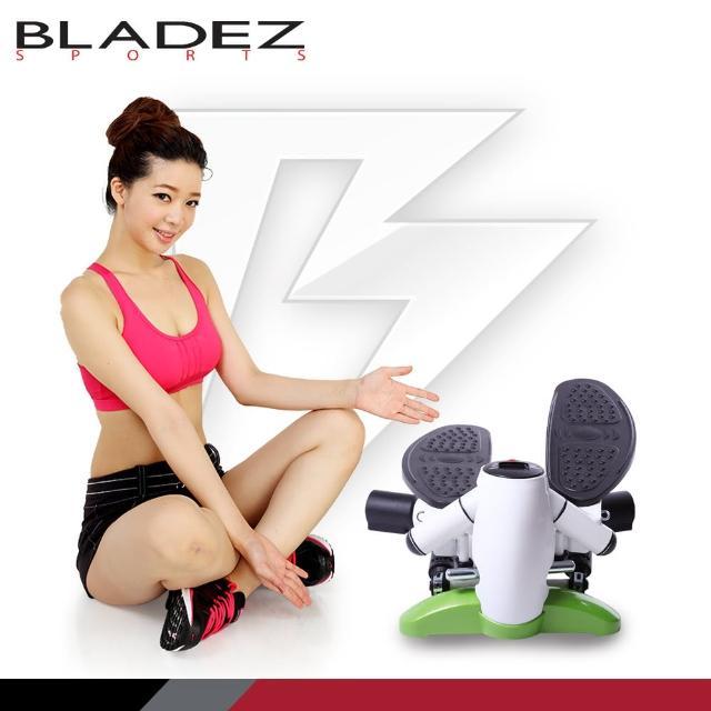 【BLADEZ】InStep 企鵝踏步機〔完整版〕