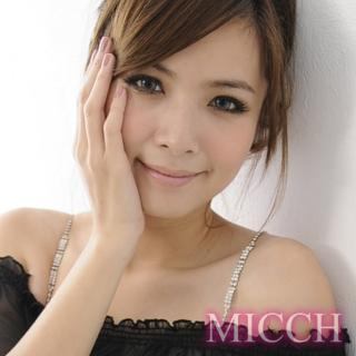 【MICCH】台灣製 PARTY 三重奏閃耀鑽石肩帶