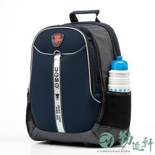 【快速到貨】UnMe多功能小筆電書包/深藍色