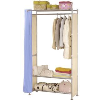 【巴塞隆納】W3型90公分衣櫥架