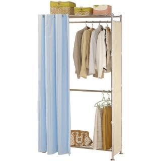 【巴塞隆納】W2型90公分衣櫥架