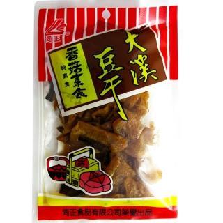 【同正】香菇素食豆干(100g)
