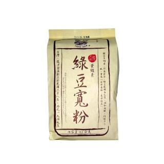 【龍口】葉綠素綠豆寬粉(135g)
