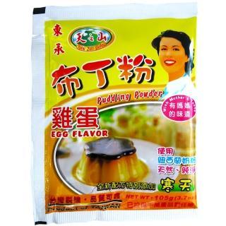 《東承》雞蛋布丁粉(105g)