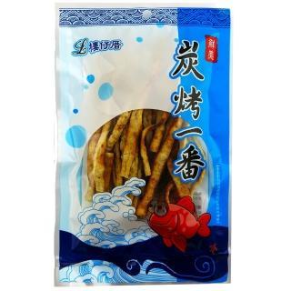 【樓仔厝】魷魚捲(          60g)