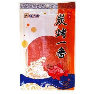 《樓仔厝》紅魚片50g