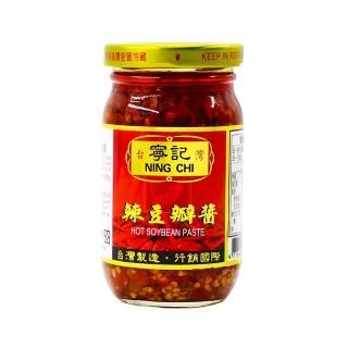【寧記】辣豆瓣245g