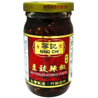 寧記豆豉辣椒g245g(245g)