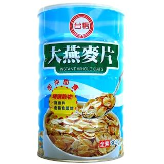 《台糖》大燕麥片   800g
