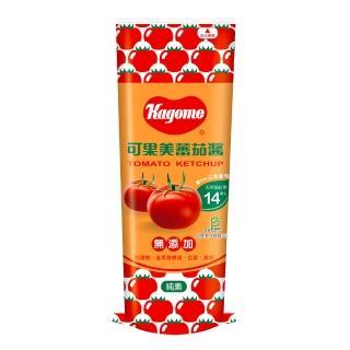 【可果美】蕃茄醬(300g)