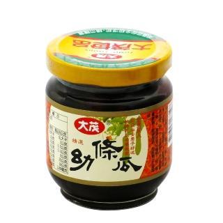 【大茂】幼條瓜-瓶   170g