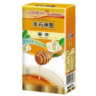 《光泉》茉莉蜜茶300ml-24瓶