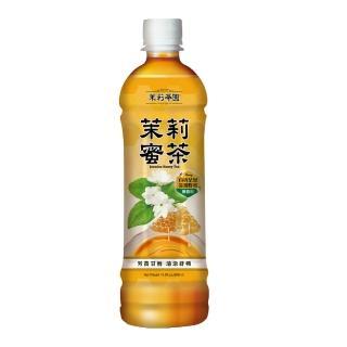 《光泉》茉莉茶園-蜜茶585ml*24瓶