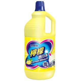【妙管家】超強漂白水檸檬(2000gm)