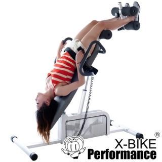 【Performance 台灣精品】50100電動倒立機(對抗地心引力 幫助血液循環)