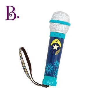 【美國B.Toys】B.Toys卡拉OK麥克風