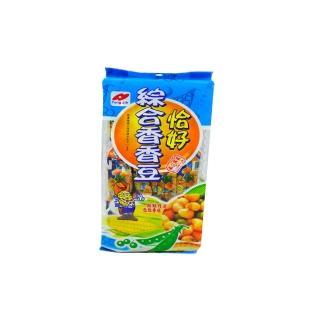 【恰好】綜合香香豆(300G/包)
