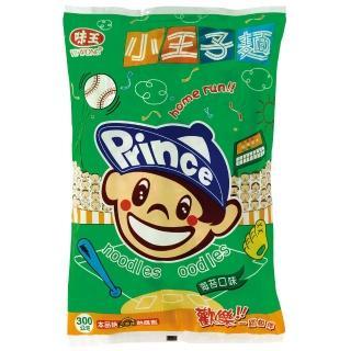 《味王》小王子麵-海苔口味300G/包