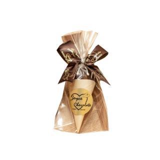 【JOYCE巧克力工房】彈跳松露-甜筒造型巧克力(1支/包 10包/組)