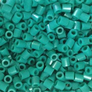 《Perler 拼拼豆豆》1000顆單色補充包-91祖母綠