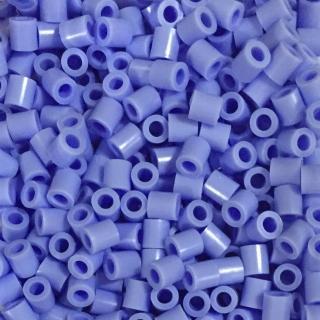 《Perler 拼拼豆豆》1000顆單色補充包-93藍莓色