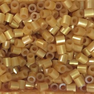 《Perler 拼拼豆豆》1000顆單色補充包-85金黃色