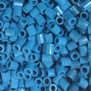 《Perler 拼拼豆豆》1000顆單色補充包-62土耳其藍