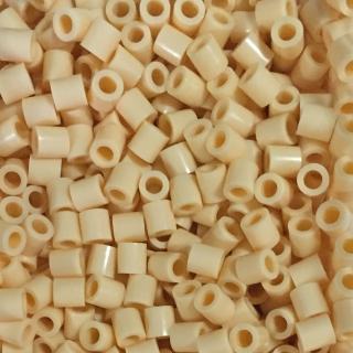 《Perler 拼拼豆豆》1000顆單色補充包-98沙灘白