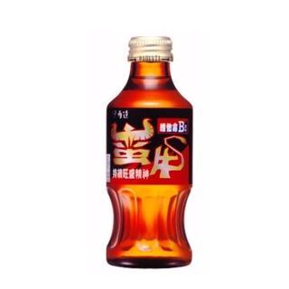 【保力達】蠻牛維他命飲料 160ml(24入)