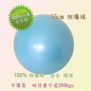 【Sport-gym】~55CM~100%防爆抗力球