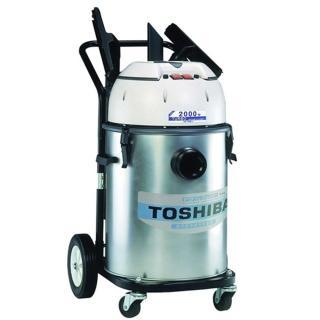 【TOSHIBA東芝】工業用乾濕吸塵器(TVC-1040)