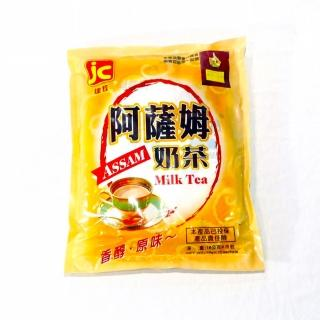 【建銓】阿薩姆奶茶袋裝30入(18g-入)