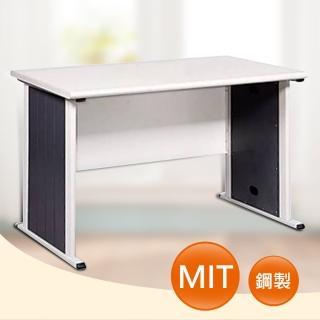 (時尚屋傢俱)140CM 灰色辦公電腦桌( YS-140G)